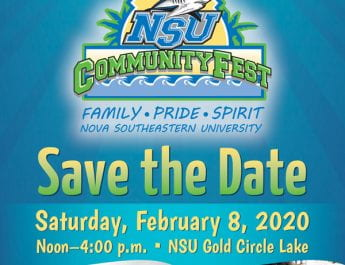 17th Annual CommunityFest– SAVE THE DATE! (Feb. 8)