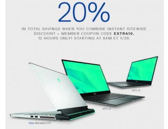 Dell Deals for NSU Students (Jan 28)