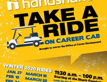 Career Cab (March 24)