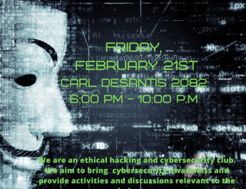 NSU_eHACHERKS: Intro to CTF HackTheBox Workshop (Feb. 21)