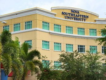 NSU Miami Campus Building Hours