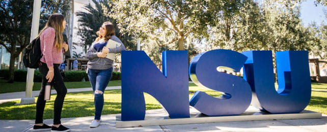 New Rankings Focuses on U.S. Colleges and Universities – NSU Places High on the List