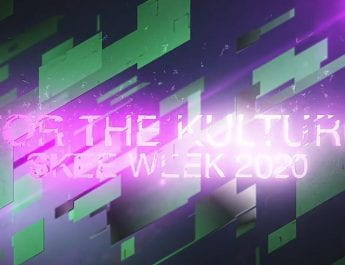 Alpha Kappa Alpha Sorority, Inc. Skee Week: For The Kulture (October 21-23)