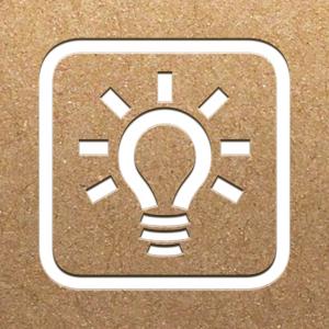 idea store app logo
