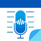 audionote app logo