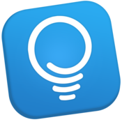 cloud outliner app logo