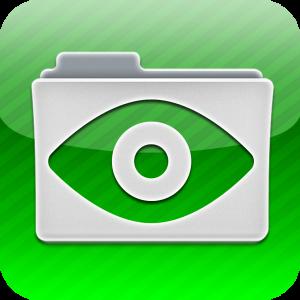 GoodReader App Logo