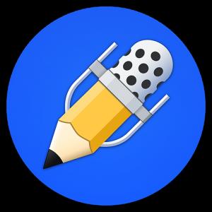 noteability app logo