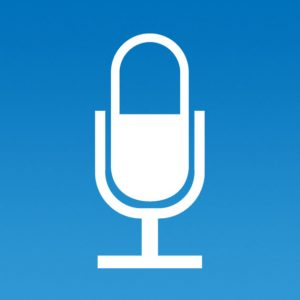 quickvoice app logo