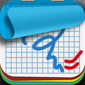 sketch pad 3 app logo