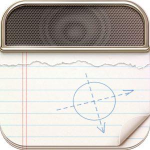 SoundNote app logo