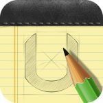 UPAD app logo
