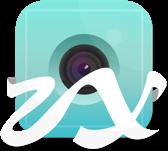 ux recorder app logo