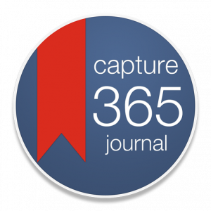capture journal app logo