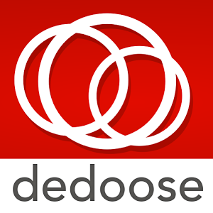 dedoose app logo