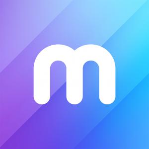 Memoir logo
