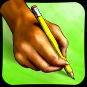 note taker hd app logo