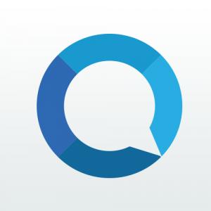 quadrant app logo