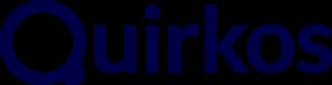 quirkos logo blue