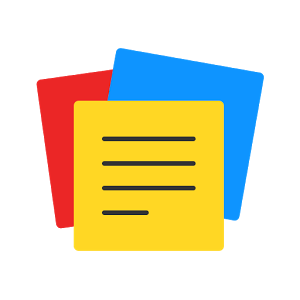 notebook app logo