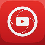 youtube capture app logo