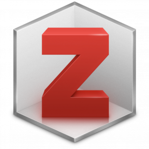 zotero app logo