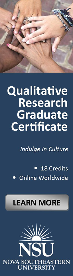 Qualitative Research Certificate