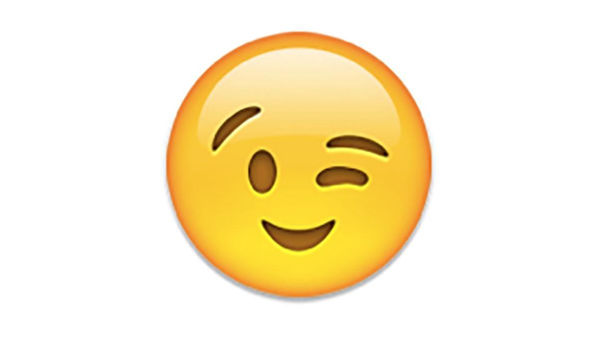 I only speak 'Emoji' | The Current