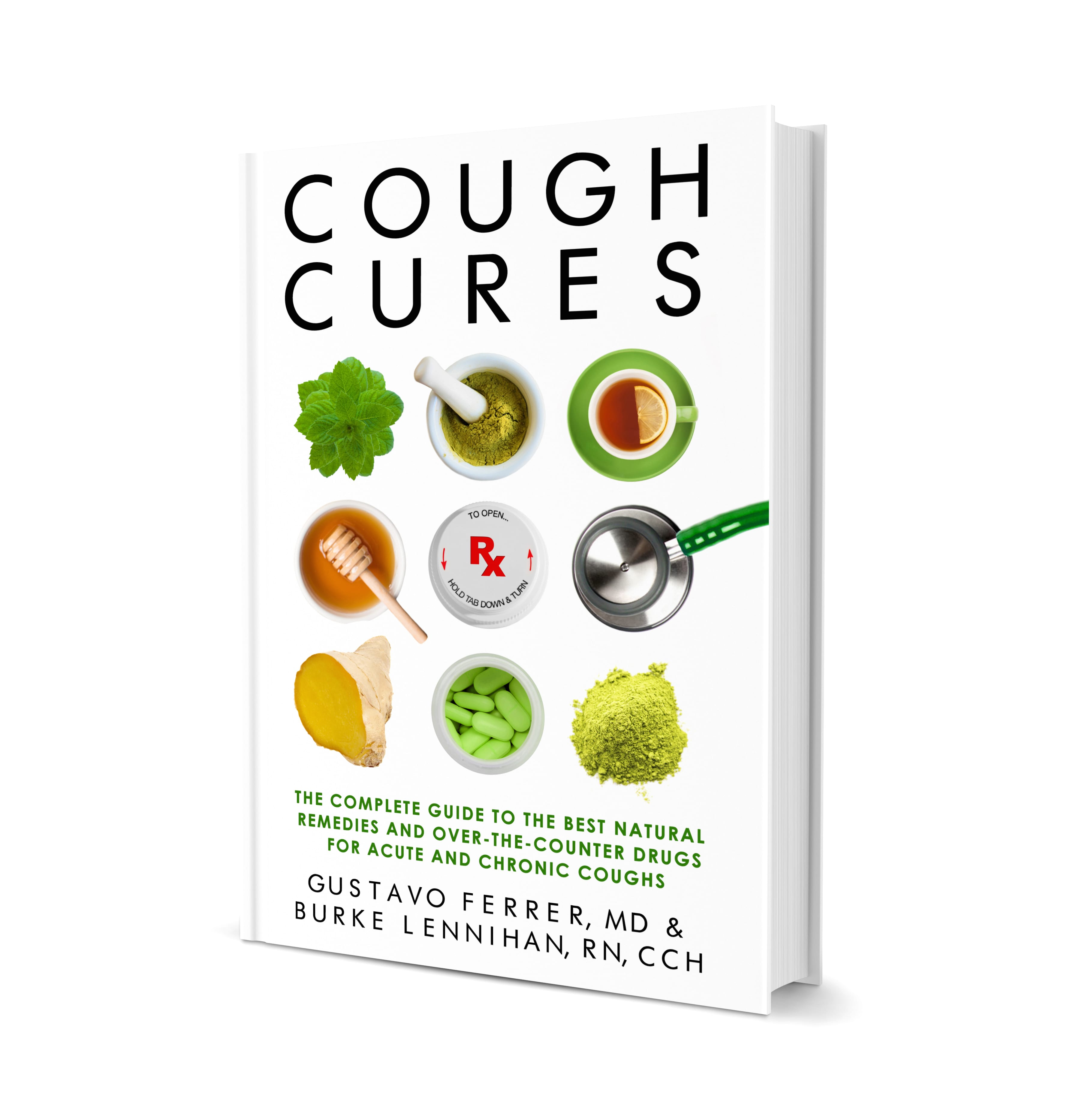 Facultys book offers respiratory respite the current clinical assistant professor at the college of osteopathic medicine introduces western medicine to the world in his new book cough cures a guide to fandeluxe Image collections