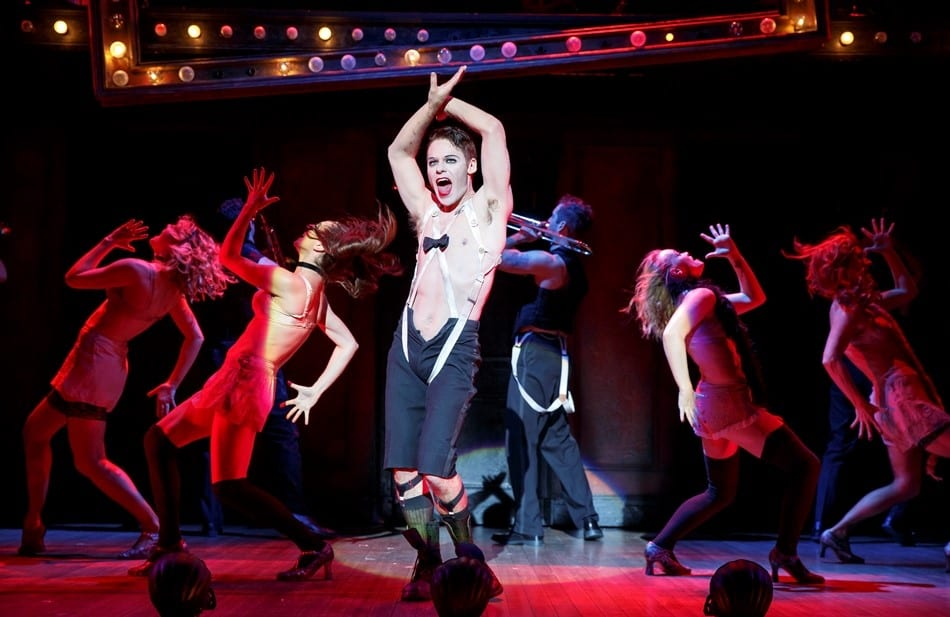 Roundabout theatres cabaret will take your breath away the current when i heard cabaret which won multiple tony awards including best musical fandeluxe Choice Image
