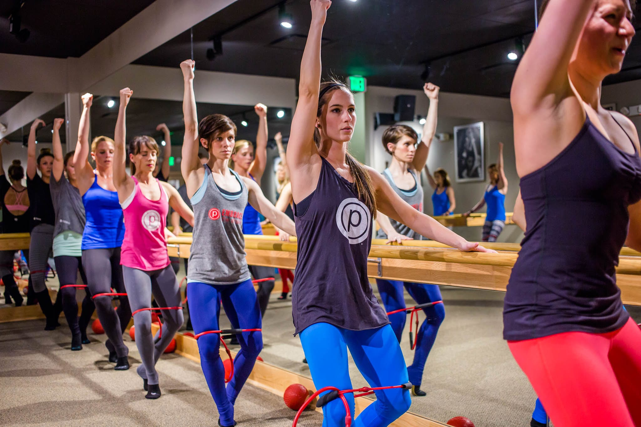 Finding fitness pure barre the current finding xflitez Gallery