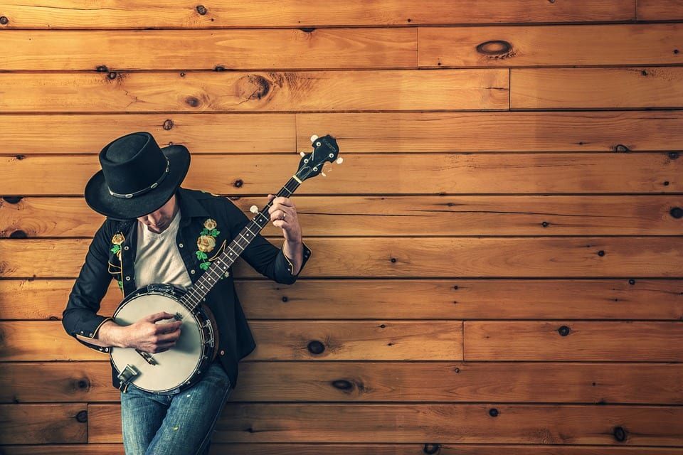 Country music for the city slickers | The Current