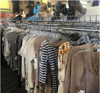 3a56c554922 How to ditch fast fashion and become a thrifting pro   The Current