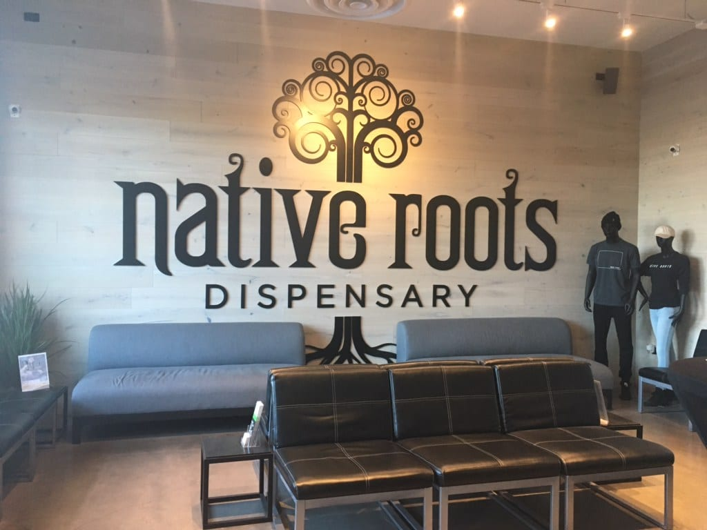That Time I … visited a marijuana dispensary   The Current