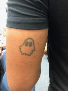 Spooky Tattoo Ideas The Current