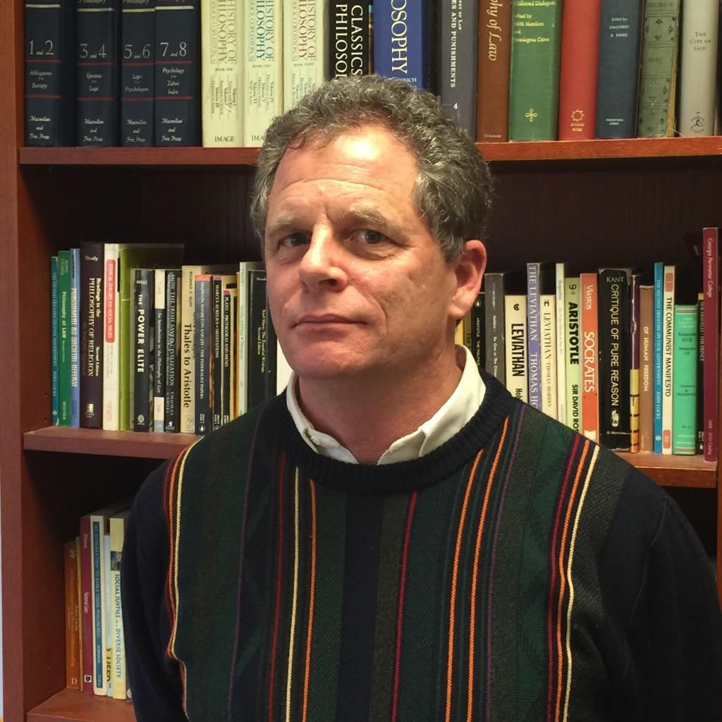 Dr. Larry Peck