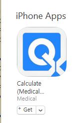 QX Calendar