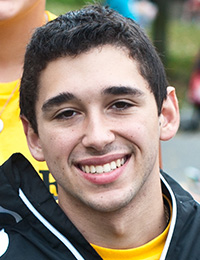 Francisco Oller '16