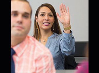 Does pre-undergraduate full-time work exprience count towards MBA?