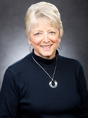 Pam Sherer, Professor of Management at the Providence College School of Business