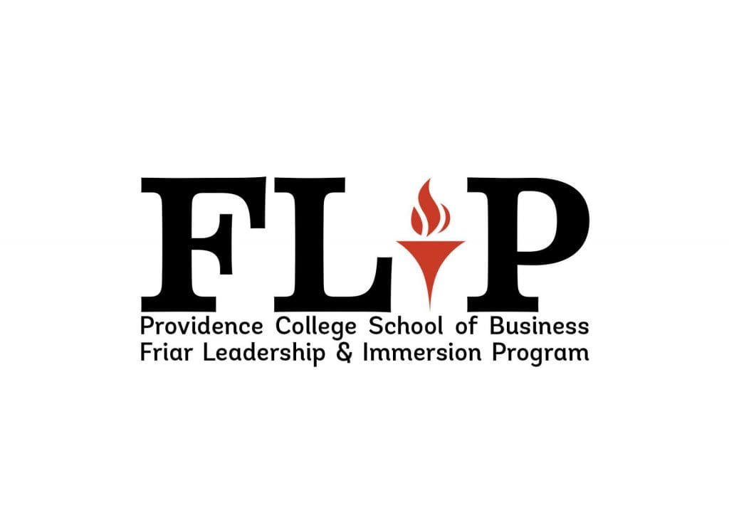 Friar Leadership and Immersion Program (FLIP) – Providence