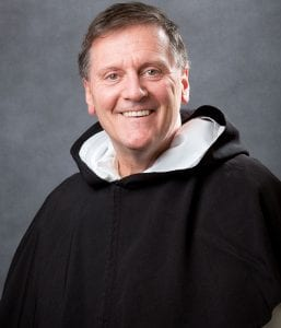 Father Sicard headshot