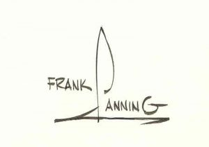 Frank Lanning Cartoon Collection