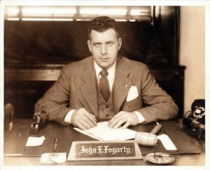 John E. Fogarty Collection