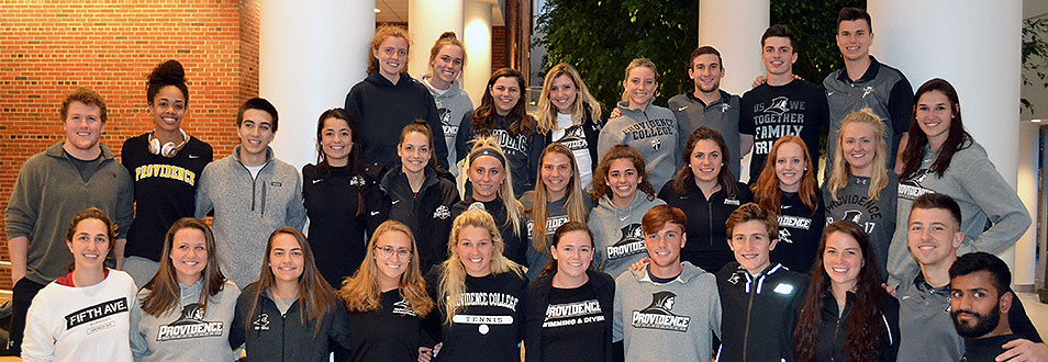 2017-2018 SAAC group picture