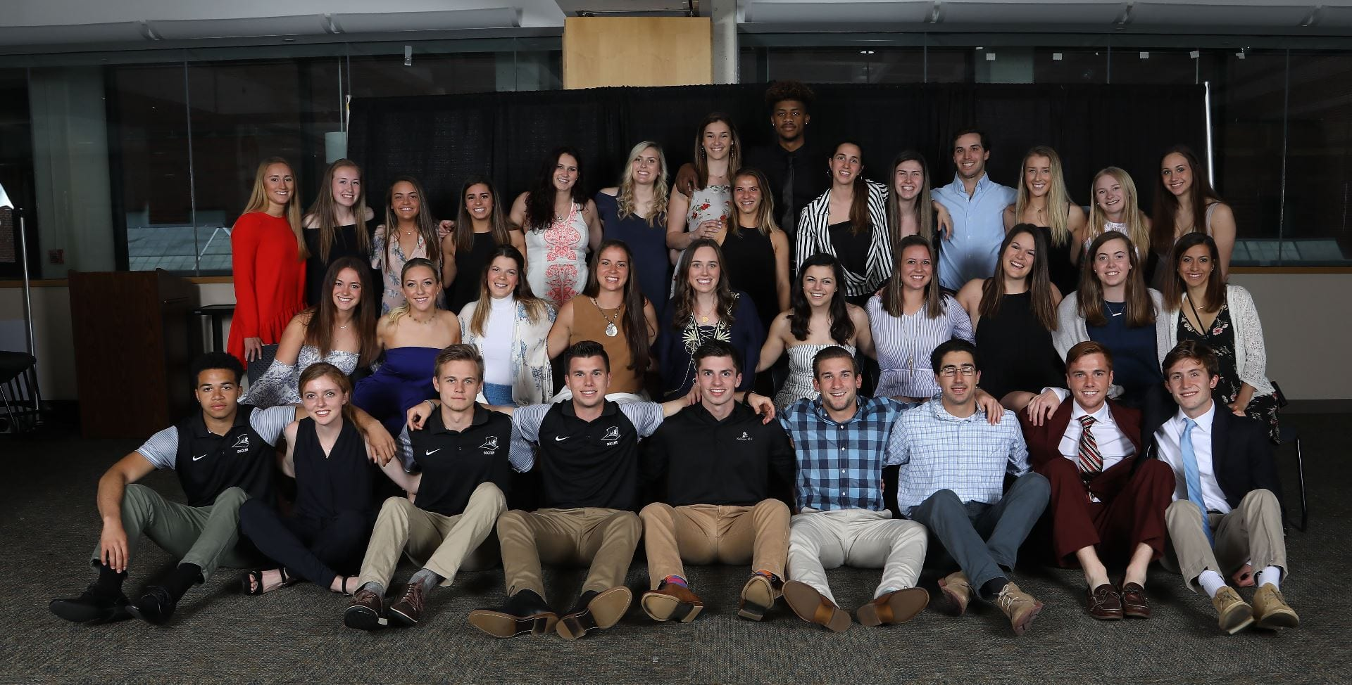 Image for Student-Athlete Advisory Council