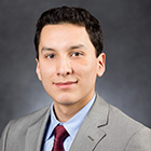 Headshot of Daniel Estevez Mujica