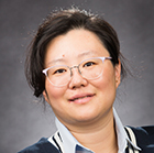 Headshot of Dr. Lin Zhang