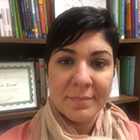 Headshot of Dr. Monica Simal