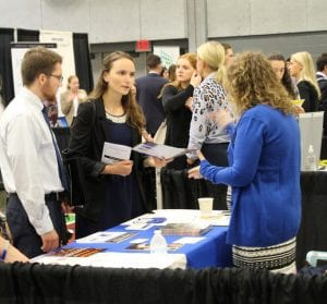 spring career expo 2019
